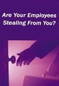 Are your emploeyees stealing from you?